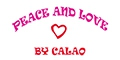 Peace and Love by Calao