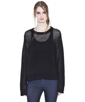 33511c1780e Памучна пола в черен цвят от Cheap Monday | Secretzone.bg