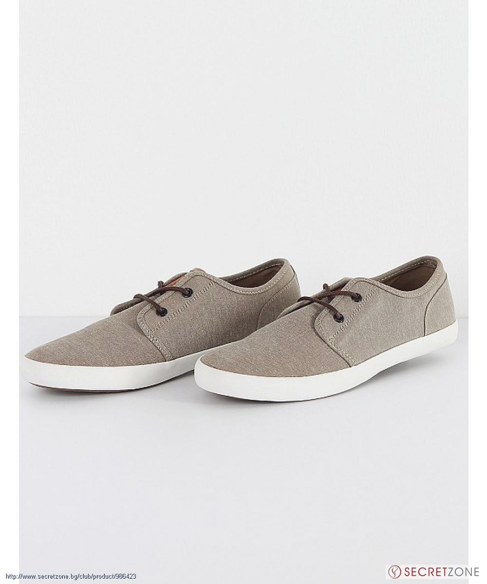 8ddf8958429 Мъжки спортни обувки Diverse в кафяв цвят   Secretzone.bg