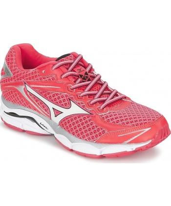 fb8eeed3357 Дамски маратонки MIZUNO в розово, бяло и лилави нюанси | Secretzone.bg